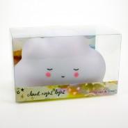 Cloud Tap Light White 5
