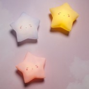 Yellow star available only