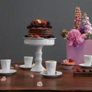 Tassen Espresso Cups 4