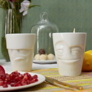Tassen Mug Sets 6 Grumpy & Impish