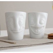 Tassen Mug Sets 10 Joking & Tasty