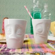 Tassen Mug With Handle 13 Baffled & Cheery