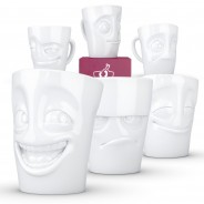 Tassen Mug With Handle 1