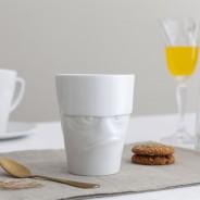 Tassen Mug With Handle 15 Grumpy