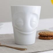 Tassen Mug With Handle 4 Cheery