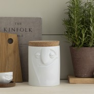 Tassen Storage Jars 5 Charming