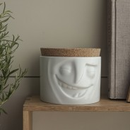 Tassen Storage Jars 2 Cheerful