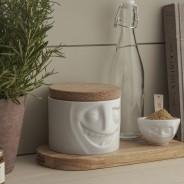 Tassen Storage Jars 4 Cheerful