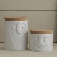 Tassen Storage Jars 1