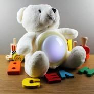 Glow Teddy 2