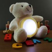 Glow Teddy 1