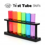 Test Tube Shots 2