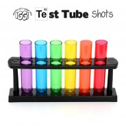 Test Tube Shots 4