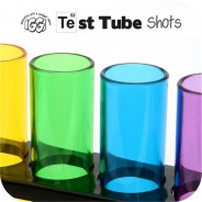Test Tube Shots 3