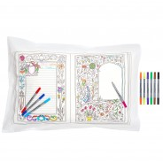 The Doodle Fairytales and Legends Pillowcase 7