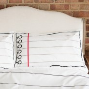 The Doodle Notebook Pillowcase 6
