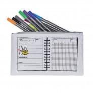 The Doodle Pencil Case - Dinosaur 4