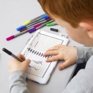 The Doodle Pencil Case - Dinosaur 2
