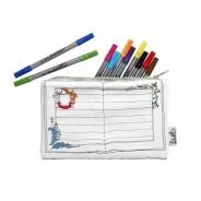 The Doodle Pencil Case - Fairytales and Legends 5