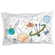 The Doodle Space Explorer Pillowcase 4