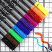 The Doodle Wash Out Fabric Pen Set - Original 3