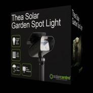 Thea Solar Garden Spotlight 2