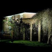 Thea Solar Garden Spotlight 5