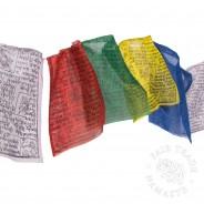 Authentic Tibetan Prayer Flags 3