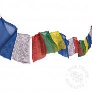 Authentic Tibetan Prayer Flags 2