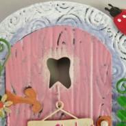 Tooth Fairy Door (6091) 3