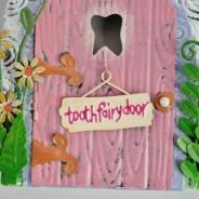 Tooth Fairy Door (6091) 4