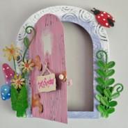 Tooth Fairy Door (6091) 2