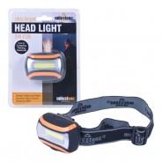 3W Cob Ultra Bright Head Light 5