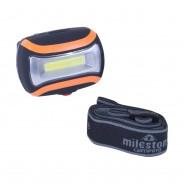 3W Cob Ultra Bright Head Light 2