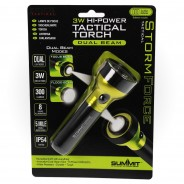Storm Force Dual Beam Tactical Torch 2