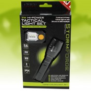 Stormforce High Power Tactical Torch Set 1
