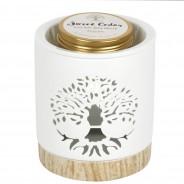 Tree of Life Wax Warmer Gift Set 2