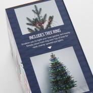 Microbright Tree Net Lights  7