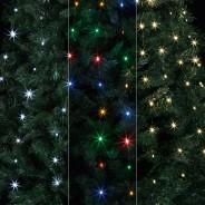 Microbright Tree Net Lights  1