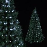 Microbright Tree Net Lights  3 Bright White