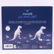T-Rex Dinosaur LED Light 7