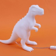 T-Rex Dinosaur LED Light 1