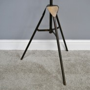 Battery Operated Tripod Floor Lamp 7