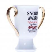 Trophy Mug - Snore Award 6