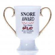 Trophy Mug - Snore Award 5