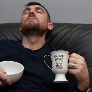 Trophy Mug - Snore Award 2