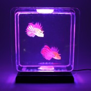 Lion Fish Tropical Mood Light 5