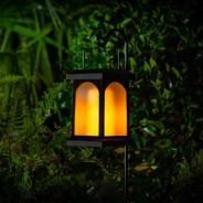 Trueflame Solar Crook Lantern 4