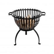 Tulip Fire Basket FF102 6
