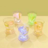 UFO LED Coasters (5 pack) 2